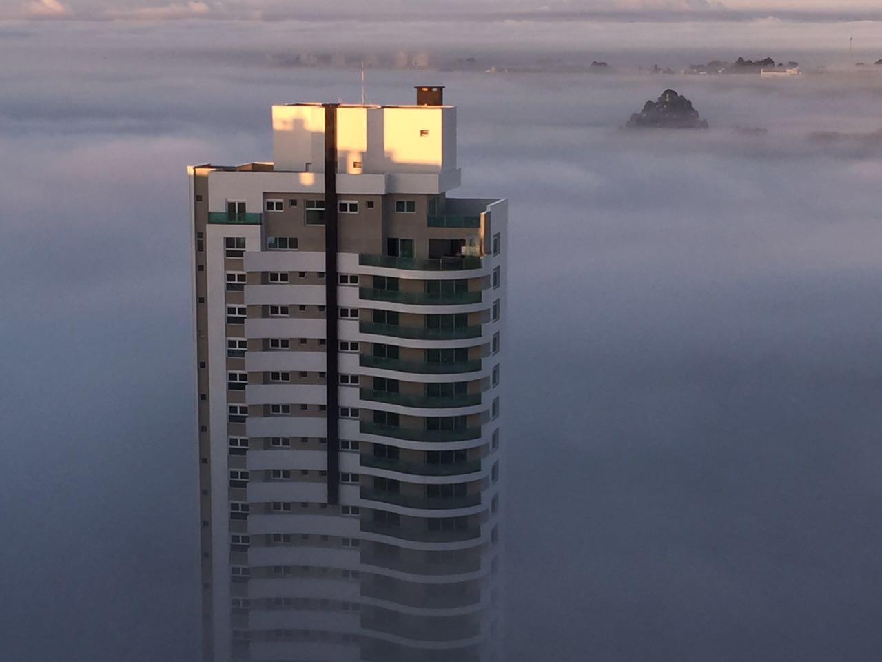Apartamentos entregues em Curitiba pela Porto Feliz