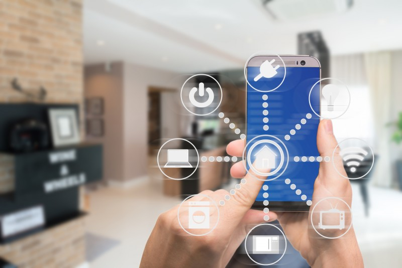 Tecnologia para casas no futuro será discreta