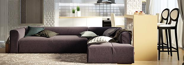 Apartamentos compactos: conheça as vantagens