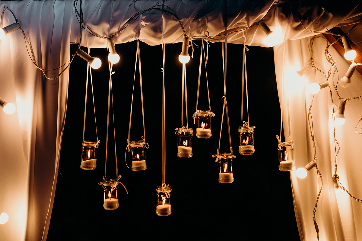 Saiba como usar luminárias na decoração da sua casa