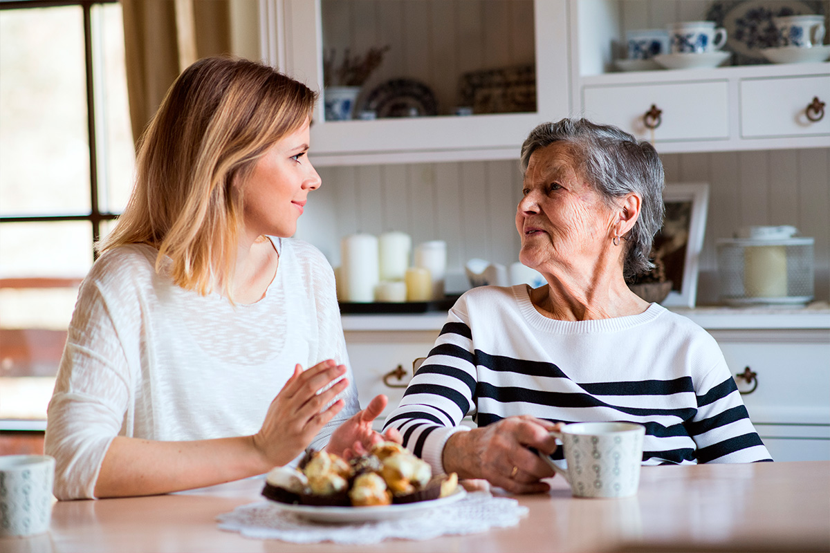 Adaptando seu imóvel para idosos – Cuidados e ideias para você