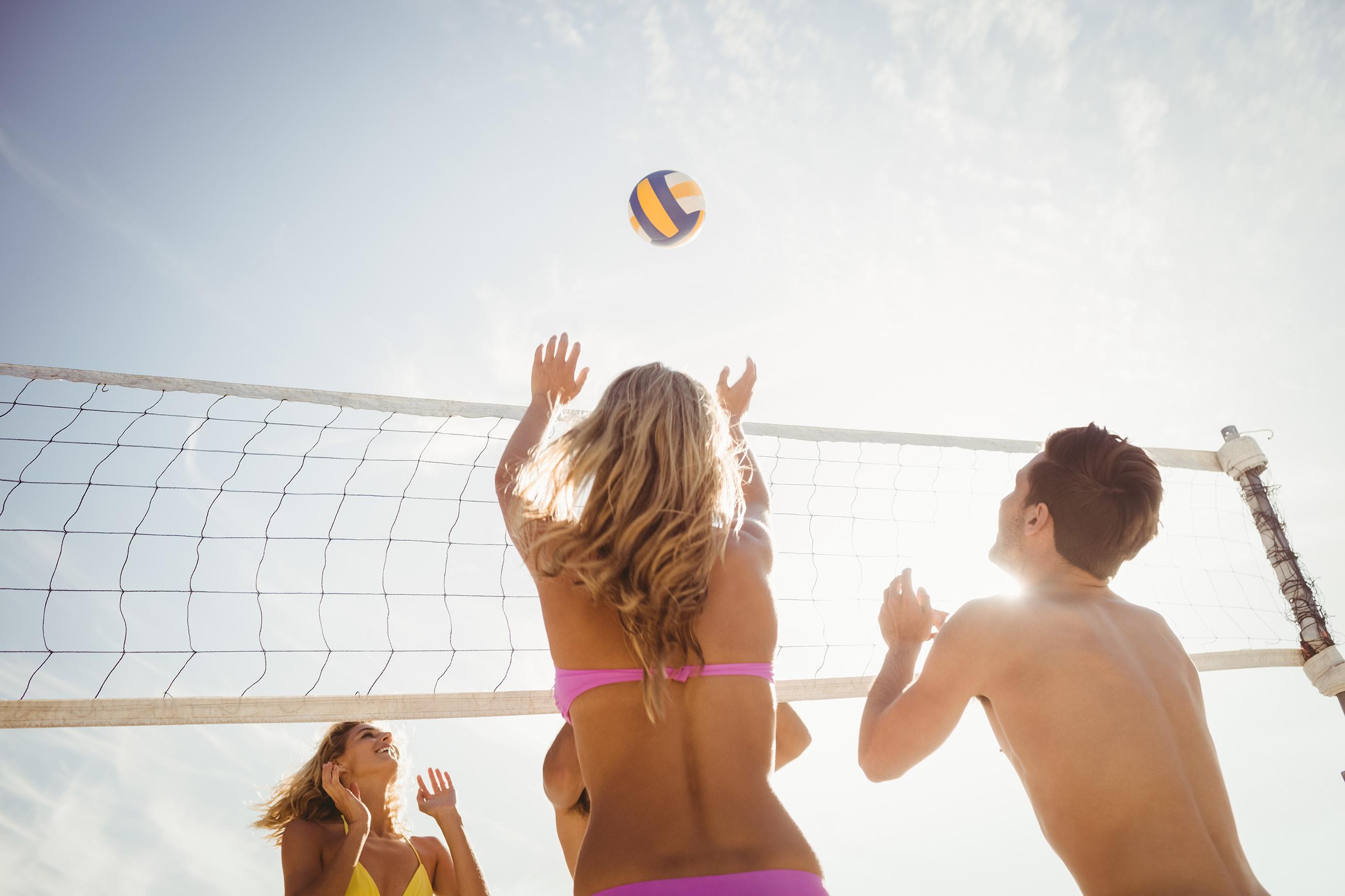 Exercícios no verão: confira os treinos ideais para a estação mais quente do ano