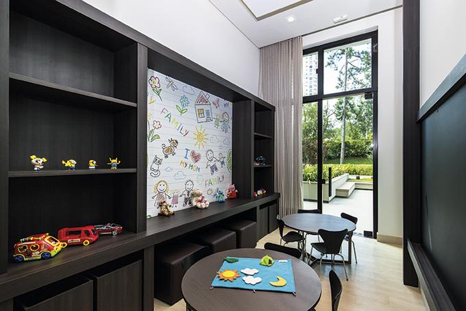 Brinquedoteca em condomínio: uma vantagem para toda a família