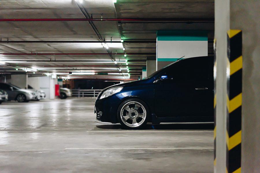 Garagens dos condomínios: como usar de forma pacífica?