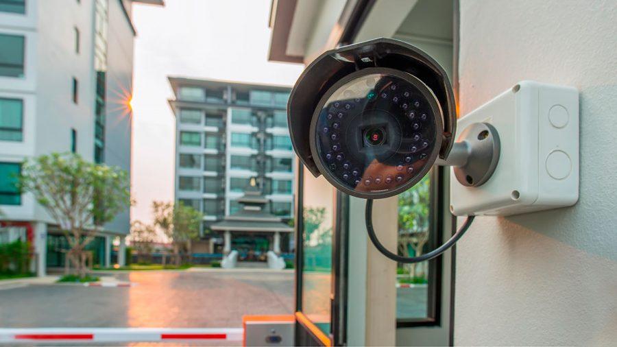 O que diz a lei sobre as câmeras de segurança?
